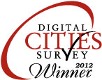 Digital Cities Survey 2012 Winner