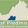 West Piedmont Planning Commission logo