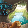 Dan River Twins book cover