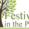 Festival in the Park logo