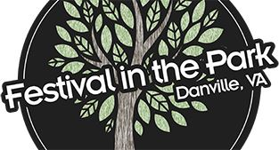 festival in the park logo 2019