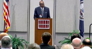 Mayor delivers State of the Region address