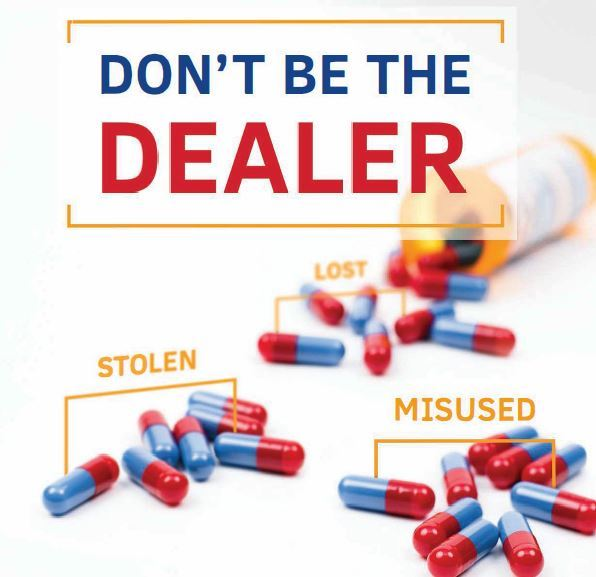 Don't Be the Dealer