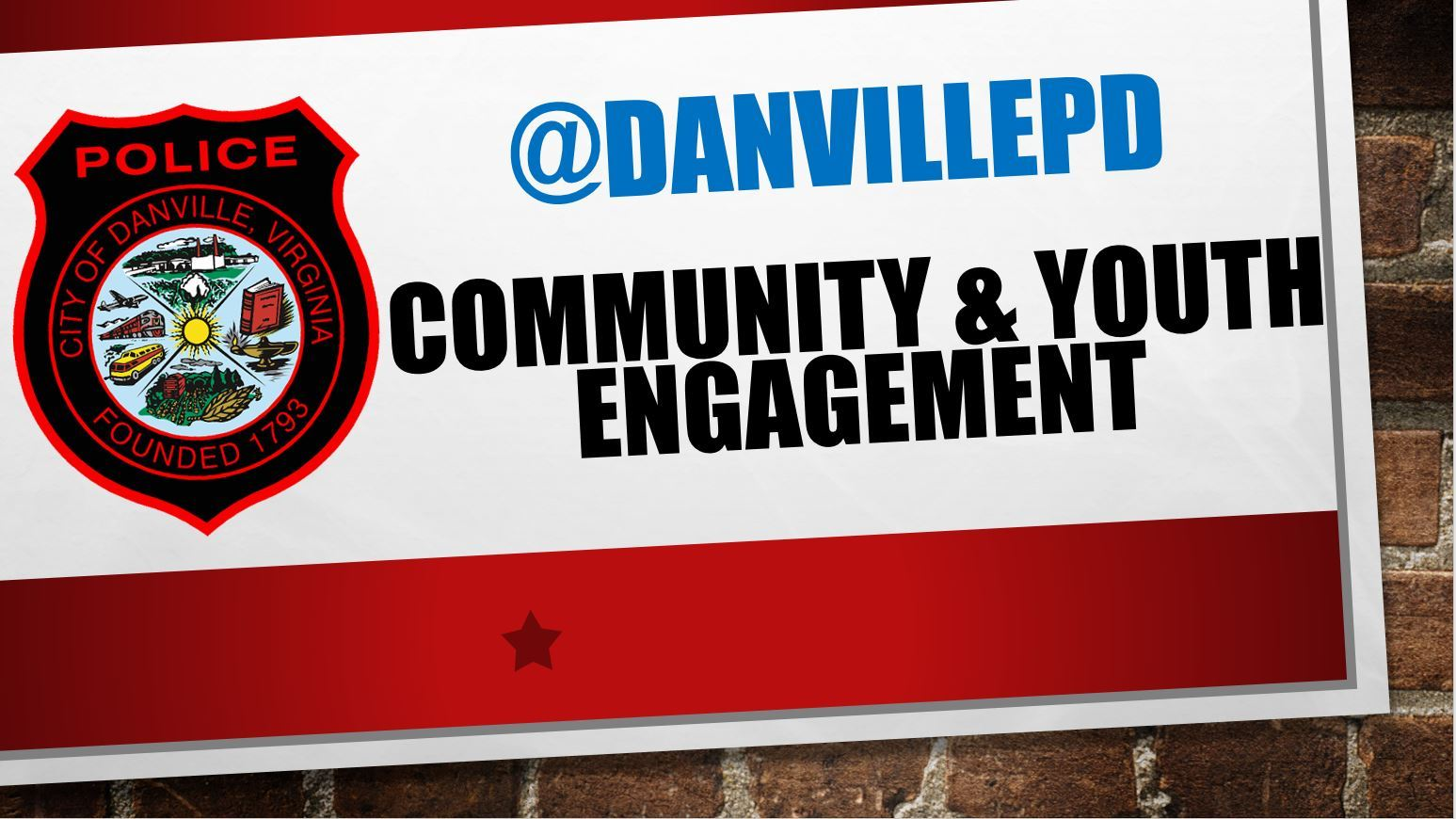 DanvillePD_Page_Community Engagement